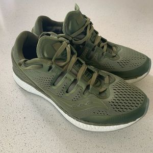 Saucony Running Shoes Sneakers Mens 6.5